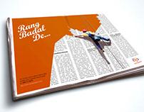 Asian Paints Newspaper_Change the colour