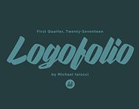 Logofolio - Best of 1st Quarter 2017