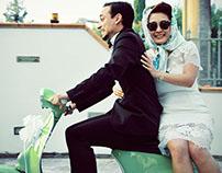 Hitomi & Dario Wedding 2014 (not complete)