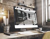 Adeco - Website CMS