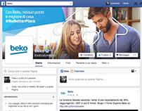 Beko - Social