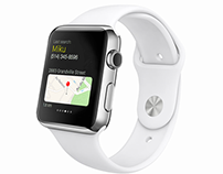 yp.ca - apple watch - glance