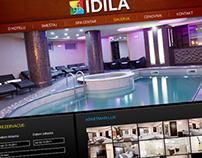 Hotel & Spa IDILA