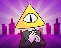 We are Illuminati - Mobile Game
