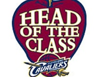 Cavaliers Bring Back Head of the Class Program