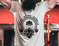 Beers, Beards & Barbells