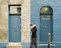 color • london • street • 1