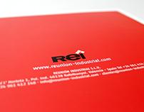 REI - Reunión Industrial