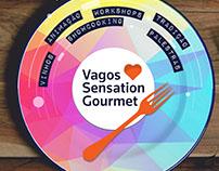 VAGOS SENSATION GOURMET 2016