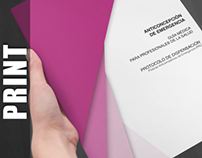 Catalogo ProSalud / Medical Brochure