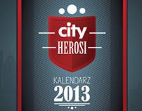 CITY HEROSI // CITY HEROES
