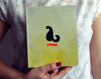 Letters diary
