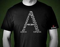"""Heineken """"A"""" logo"""