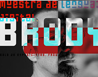 Muestra: Brody