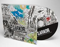 Sarkor - Mundu Kodifikatuen Atzean