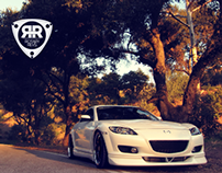 Rotary Revs Rebrand