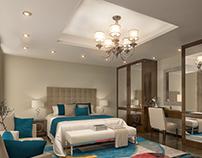 OL Bedroom