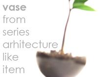 Vase concept
