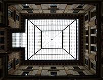 Urban Cube