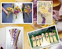 Seasonal Wedding Color Inspirational Ideas 2016