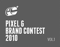 PixelG's Brand Project Vol.1