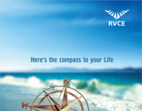 CREATIVE Brochure_RVCE College