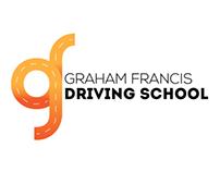 Graham Francis Branding