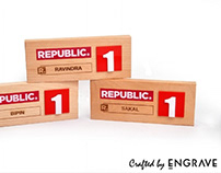 Republic TV - 1 Year Anniversary