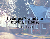 Beginner's Guide to Buying a House
