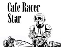 CAFE RACER STAR