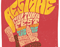 AESMAE Fest Poster