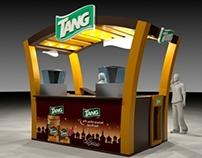 Tnag Kiosk