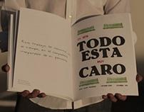 Antonio Caro: Antes de Cuiaba