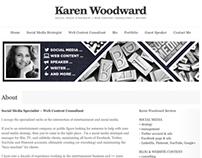Karen Woodward Online