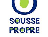 SOUSSE PROPRE Logo