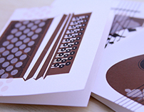 Handprinted Cards