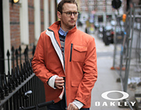 Oakley Asphalt - Cycling Jacket