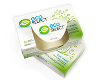 Eco Select - Identity & package design