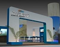 Emirates Hights