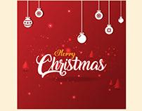 free Christmas psd