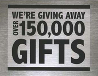 Skoal Giveaway Direct Mail