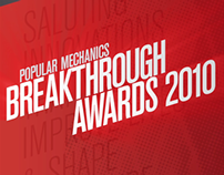 2010 Breakthrough Awards