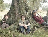 Os Meninos Perdidos (2012)