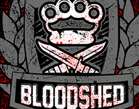 BLOODSHED PROJECT