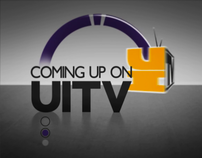 UITV Station Bumpers