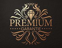 Premium logo's