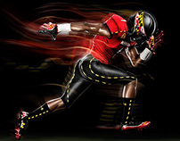 Maryland University football campaign