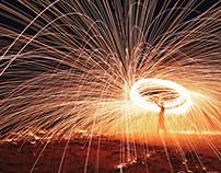 Swinging Fire
