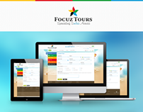 Focuz Tours