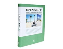 Open Space — Urban Public Landscape Design
